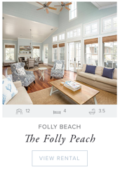 Screen Shot THE FOLLY PEACH